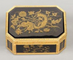 French snuffbox by Jean-Fran